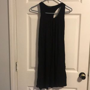 Dresses & Skirts - Racer back dress with built in bra.